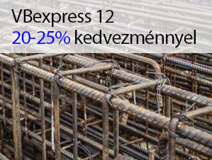 VBexpress 12 akció