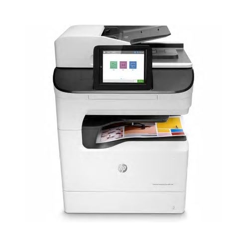 HP PageWide Enterprise Color MFP 780dns (J7Z10A)