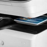HP PageWide Enterprise Color Flow MFP 785zs – részlet