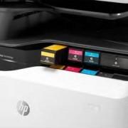 HP PageWide Enterprise Color Flow MFP 785zs – tintapatronok