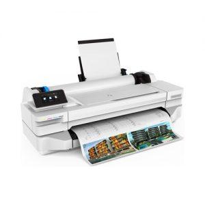 HP Designjet T125/T130 A1 printer