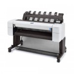 HP Designjet T1600 36″, A0+ Printer
