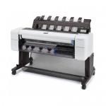HP Designjet T1600dr 36″, A0+ Printer