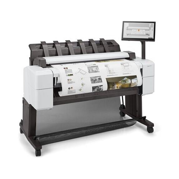 HP Designjet T2600 36″, A0+ PostScript MFP