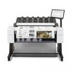 HP Designjet T2600dr 36″, A0+ PostScript Printer