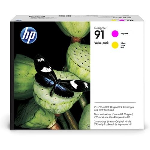 HP91MY-cart-head-pack-P2V36A
