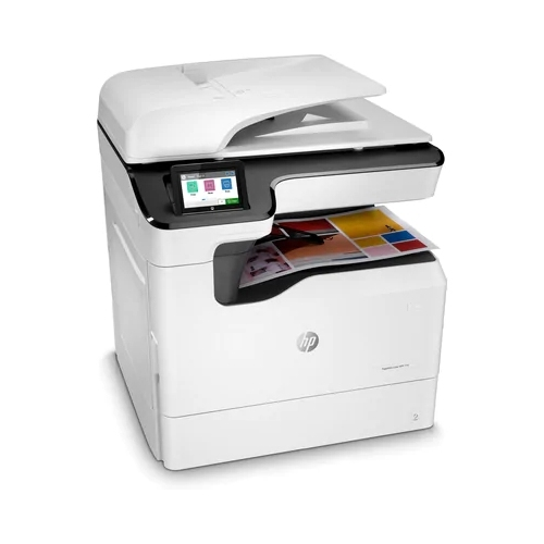HP PageWide Color MFP 774dn (4PZ43A)