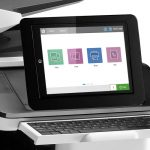 HP Color LaserJet Enterprise Flow MFP M776zs (T3U56A)