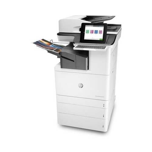 HP Color LaserJet Enterprise Flow MFP M776zs (T3U56A)-3