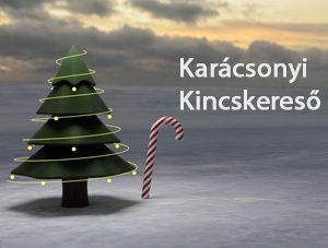 Karácsonyi Kincskereső