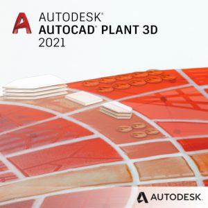 AutoCAD Plant 3D 2021
