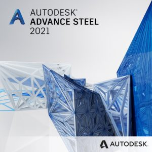Autodesk Advanced Steel 2021