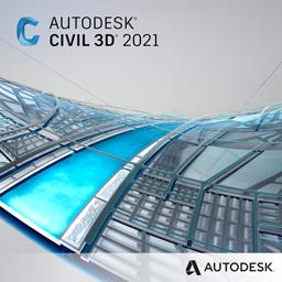 Civil 3D tervezőszoftver