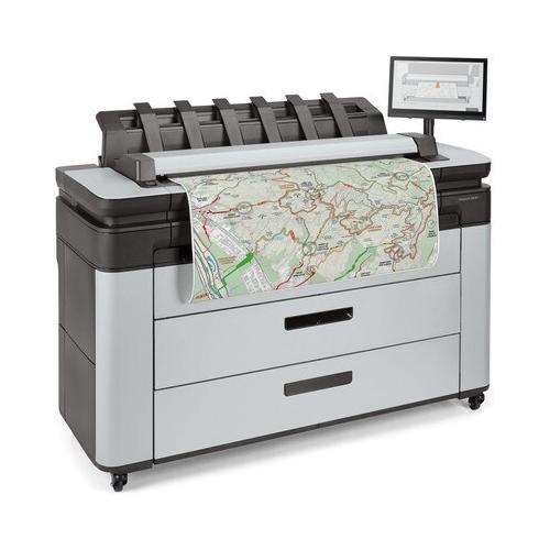 HP DesignJet XL 3600 36″, A0+ MFP
