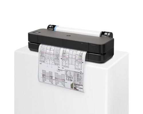 HP DesignJet T230/T250 24in Printer