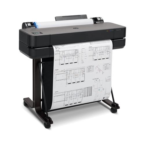 HP DesignJet T630 A1+, 24″ nyomtató