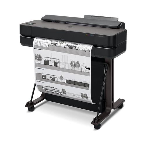 HP DesignJet T650 A1+, 24″ nyomtató