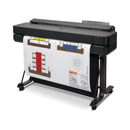 HP DesignJet T650 A0+, 36″ nyomtató