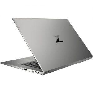 HP ZBook Studio fedél