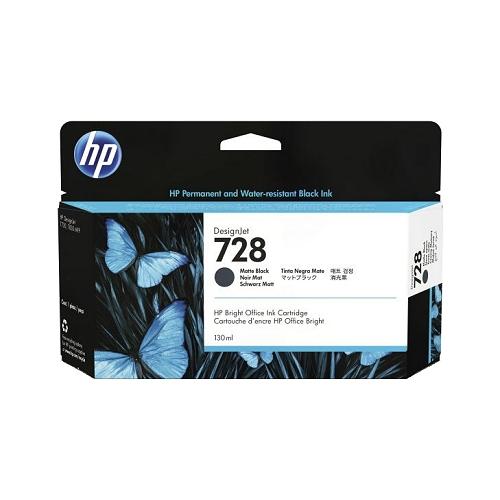 HP728Bk130-3WX25A
