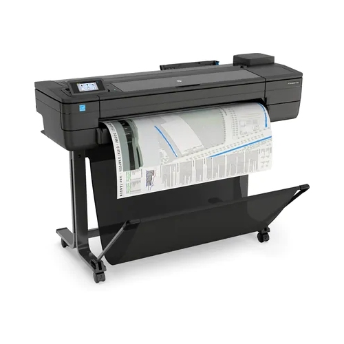 HP Designjet T730 A0+ Printer (F9A29D)