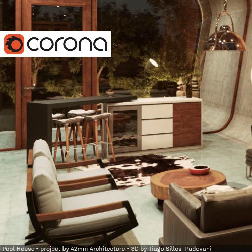 Corona Renderer for Cinema 4D
