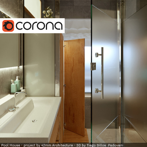 Corona Renderer for 3ds Max