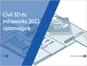 Civil 3D Infraworks