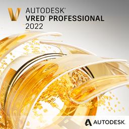 Autodesk VRED
