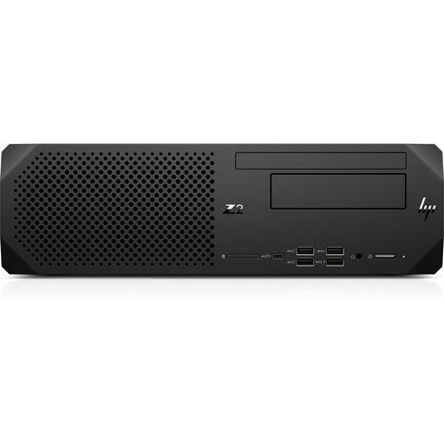 hp z2 sff g8 front